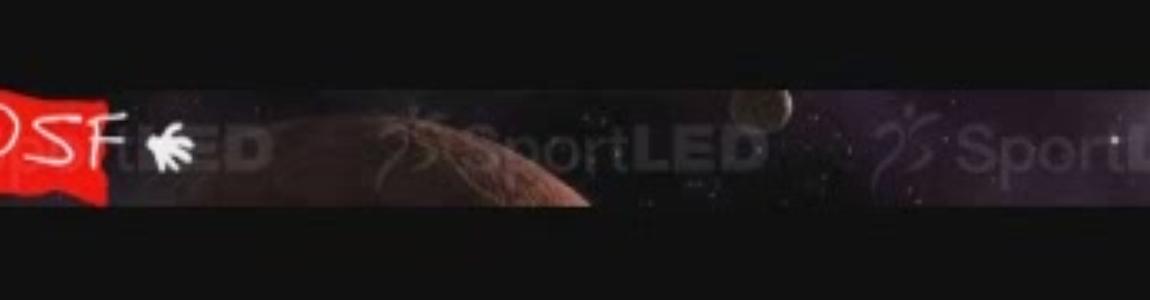 Fortuna sportLED- Oce Sign Film ANIMATIE